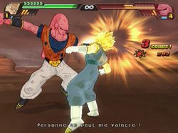 Dragon Ball Z : Budokai Tenkaichi 3   19