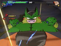 Dragon Ball Z : Budokai Tenkaichi 3   20
