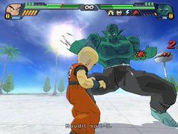 Dragon Ball Z : Budokai Tenkaichi 3   23