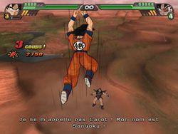 Dragon Ball Z : Budokai Tenkaichi 3   26