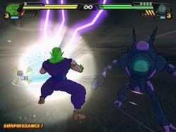 Dragon Ball Z : Budokai Tenkaichi 3   27