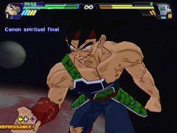 Dragon Ball Z : Budokai Tenkaichi 3   29