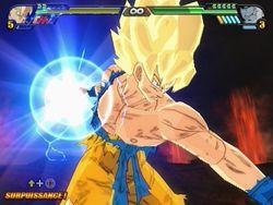 Dragon Ball Z : Budokai Tenkaichi 3   30