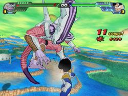 Dragon Ball Z : Budokai Tenkaichi 3   32
