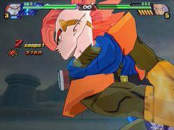 Dragon Ball Z : Budokai Tenkaichi 3   4