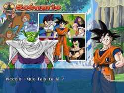 Dragon Ball Z : Budokai Tenkaichi 3   5