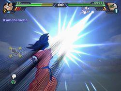 Dragon Ball Z : Budokai Tenkaichi 3   6