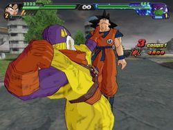 Dragon Ball Z : Budokai Tenkaichi 3   9