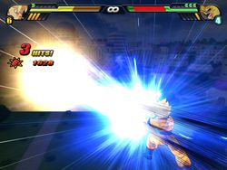 Dragon ball z budokai tenkaichi 3 image 4