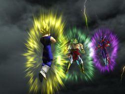 Dragon ball z budokai tenkaichi 3 image 8