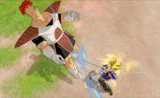 Dragon Ball Z Burst Limit 4