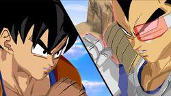 Dragon Ball Z Burst Limit 9