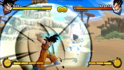 Dragon ball z burst limit image 3