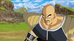 Dragon ball z burst limit image 6