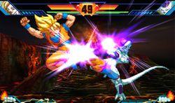 Dragon Ball Z Extreme Butoden - 2