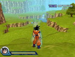 Dragon Ball Z Infinite World   Image 2