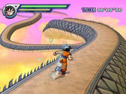 Dragon Ball Z Infinite World   Image 5