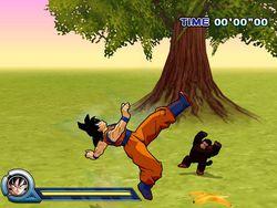 Dragon Ball Z Infinite World   Image 6