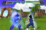 Dragon Ball Z Infinite World - Image 1