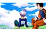 Dragon Ball Z Shin Budokai 2 - img1 (Small)