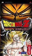 Dragon ball z shin budokai logo