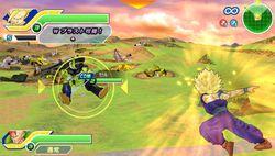 Dragon Ball Z : Tenkaichi Tag Team - 10