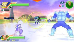 Dragon Ball Z Tenkaichi Tag Team - 10