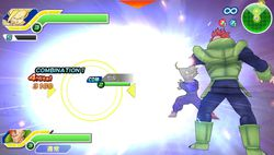 Dragon Ball Z : Tenkaichi Tag Team - 11