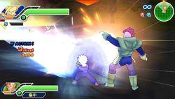 Dragon Ball Z Tenkaichi Tag Team - 11