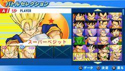 Dragon Ball Z Tenkaichi Tag Team (11)