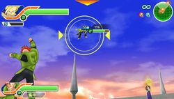 Dragon Ball Z : Tenkaichi Tag Team - 12