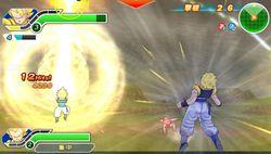Dragon Ball Z Tenkaichi Tag Team (13)