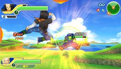 Dragon Ball Z : Tenkaichi Tag Team - 14