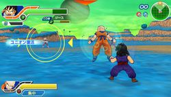 Dragon Ball Z Tenkaichi Tag Team - 14