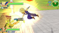 Dragon Ball Z Tenkaichi Tag Team - 14