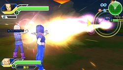 Dragon Ball Z : Tenkaichi Tag Team - 15