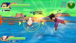 Dragon Ball Z Tenkaichi Tag Team - 15