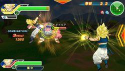 Dragon Ball Z Tenkaichi Tag Team (15)