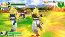 Dragon Ball Z Tenkaichi Tag Team (16)