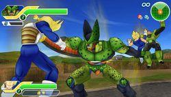 Dragon Ball Z Tenkaichi Tag Team (1)