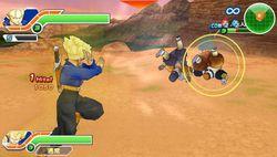 Dragon Ball Z Tenkaichi Tag Team - 21