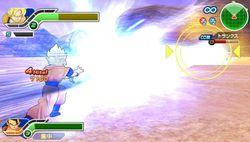 Dragon Ball Z Tenkaichi Tag Team - 26