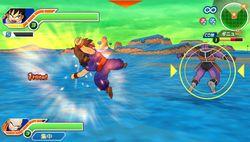 Dragon Ball Z : Tenkaichi Tag Team - 2