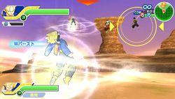 Dragon Ball Z Tenkaichi Tag Team - 2