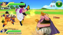 Dragon Ball Z Tenkaichi Tag Team (3)