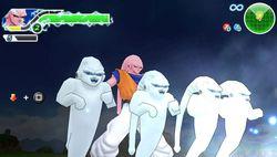 Dragon Ball Z Tenkaichi Tag Team (4)