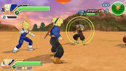 Dragon Ball Z : Tenkaichi Tag Team - 5