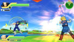 Dragon Ball Z Tenkaichi Tag Team - 5