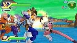Dragon Ball Z Tenkaichi Tag Team (5)
