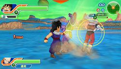 Dragon Ball Z Tenkaichi Tag Team - 6